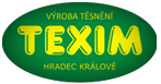 Texim s.r.o. Výroba těsnění